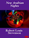 New Arabian Nights (eBook)